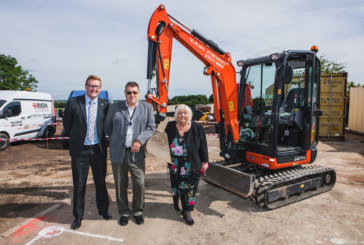 Public house makes way for social housing in Dinnington