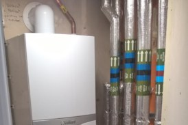 Vaillant provides energy savings for Bolton Community Centre