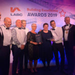 Ashford BC celebrates building excellence award for wheelchair-standard Noakes Meadow scheme