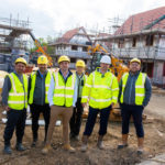 Aster to bring forward £10m affordable housing development in Hampshire