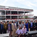 Nottingham partnership opens £1m hub to create more construction jobs