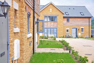 Rural communities pioneer affordable housing