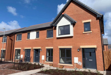 ForHousing completes work on affordable housing development in Kirkham