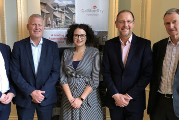 Galliford Try Partnerships and Together Housing in joint venture for Runcorn development