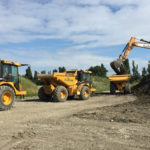 Wichelstowe awards groundworks contract to local company