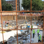 Homes for Lambeth marks start of regeneration work in Brixton