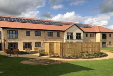 New LACE Housing development honours popular councillor