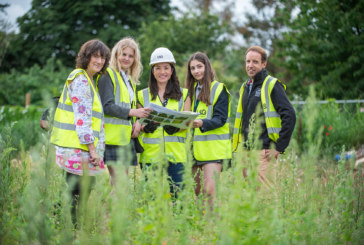 L&Q pledges to protect local wildlife on Birnam Mews development