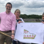 NRHA showcases latest developments during Rural Housing Week