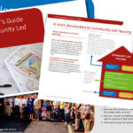 Community led housing guide: a route to better planning for communities and neighbourhoods in England