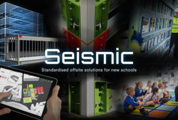 Seismic Consortium innovations for school design and construction hailed as trailblazer
