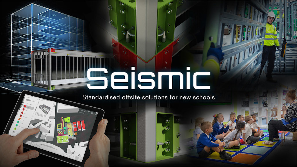 Seismic Consortium innovations for school design and construction hailed as trailblazer