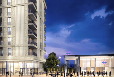 Ealing's tallest residential tower 55 West to be 100% affordable