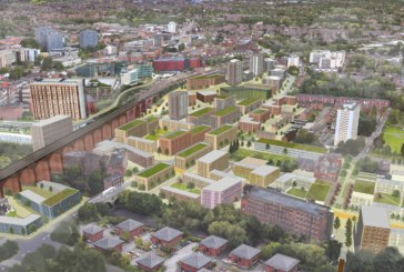 Transformational vision unveiled for Stockport Town Centre