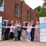 Three Rivers Homes delivers new housing scheme at The Chess