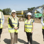 New £6.9m housing scheme gets underway in Newcastle