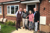 WRHA expands into North Warwickshire with Rural Housing Week celebration