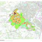 Ashford given government funding to build garden village community