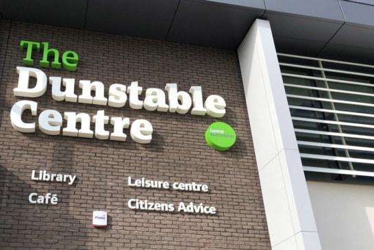 Bostik helps Dunstable Leisure Centre refurb go swimmingly