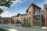Independence and care coexist at new Oxfordshire development