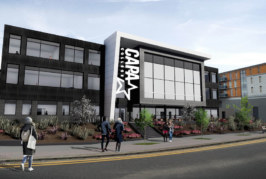 Clugston awarded £10m CAPA college project under ESFA Framework