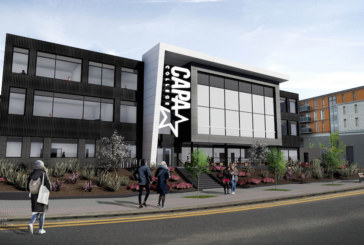 Clugston awarded £10m CAPA college project under ESFA Framework