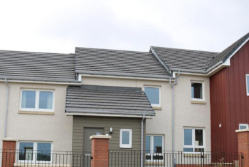 Fife Housing Group secures new funding for affordable housing