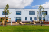 Works complete on new £5.2m primary school in Cannock