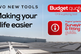 HD Sharman launches two new online tools to help its contractor customers