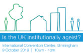 Is the UK institutionally ageist?