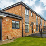 Key milestone for £6m Salford social housing scheme