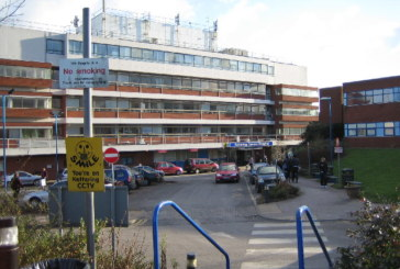 Building resilience: new energy centre project at Kettering General Hospital will enable future estate development