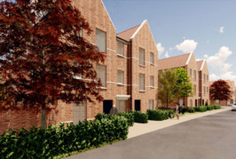 L&Q to bring hundreds of affordable homes to Chelmsford