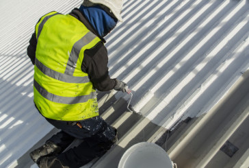 Sika Liquid Plastics launches Sika Pro-Tecta metal roof solutions
