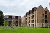Sutton completes first council housebuilding programme in 30 years