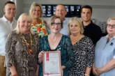 City Telecare Services receives nationally recognised accreditation for 11th year