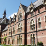 School overcomes heritage refurb challenges with Remeha boilers