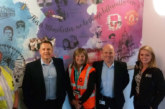 Travis Perkins Managed Services signs five-year deal with One Manchester