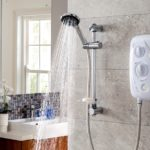 Shower specification checklist for council housing