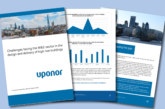 New Uponor report highlights concerning skills shortage within M&E