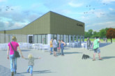 Ashford's exciting Victoria Park regeneration plans with £3m National Lottery grant