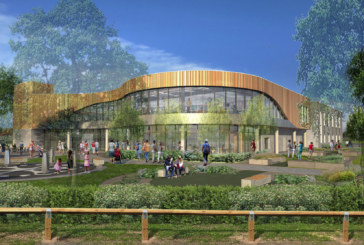 Willmott Dixon back for second Wakefield leisure centre in a year
