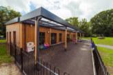 YMD Boon complete new classroom development near Sir Christopher Wren masterpiece