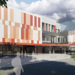 astudio completes £15m The Kingston Academy regeneration project