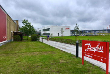 In the Spotlight | Danfoss