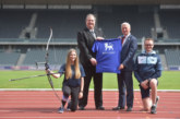 Plans unveiled for redeveloped Alexander Stadium to become new home for university's sports courses