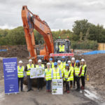 Brent Council begins work on 149 new council homes in Harlesden