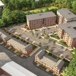 Plans approved for 118 new homes in Bolton