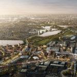 Meridian Water joins Open House celebration weekend