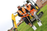 Work starts on 50 affordable homes in Murton for believe housing